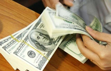 Co trạng thái, tỷ giá USD/VND biến động | Vietstock