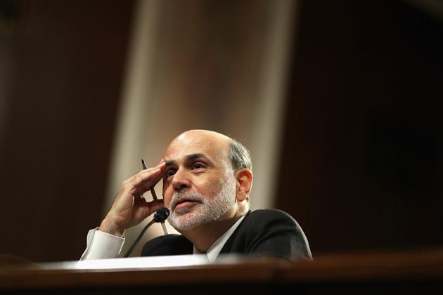 Với việc áp dụng QE3, lượng tiền mà Fed tạo ra kể từ khi quá trình kích thích kinh tế bắt đầu năm 2008 đã vượt 3 ngàn tỷ USD.