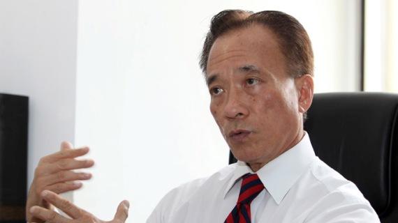 Kết quả hình ảnh cho Chuyên gia kinh tế - TS. Nguyễn Trí Hiếu.