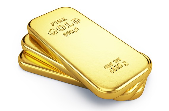 Giá vàng giao tháng 12 trên bộ phận Comex của sàn Nymex cộng 12.90 USD/oz  (tương ứng 1%) lên 1,333.40 USD/oz. Hôm thứ Ba, giá vàng rớt 13.70 USD/oz,  ...