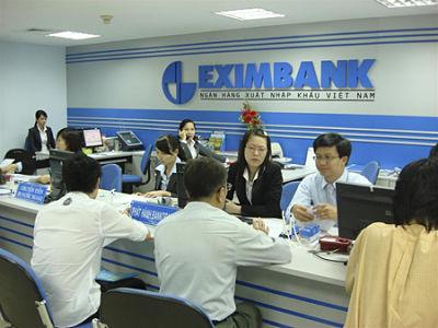 Eximbank: Lãi ròng quý 2 giảm 42% đạt 169 tỷ đồng, nợ xấu tăng lên 2.95%