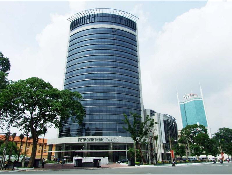 PetroVietnam muốn mua cổ phần hãng dầu khí Mỹ