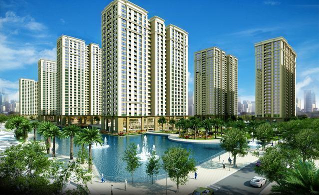 VIC: Doanh thu bán căn hộ Times City tăng mạnh, lãi quý 2 đạt 1,149 tỷ đồng