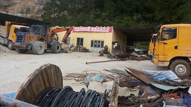 VSH: Nhà thầu Trung Quốc bỏ thủy điện vì vòi thêm không được