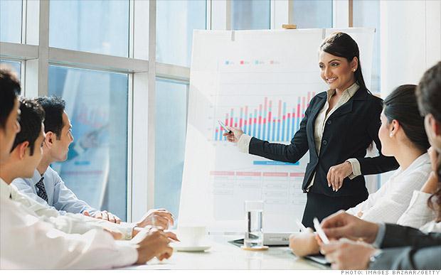 Doanh nghiệp đối xử tốt với nhân viên có giá cổ phiếu cao hơn