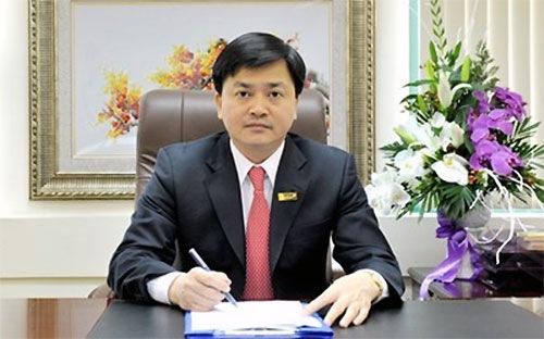 """Tổng giám đốc Vietinbank: """"Không để nợ xấu vượt 3%"""""""
