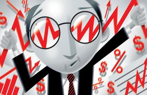 Những cổ phiếu nào dẫn đầu thị trường về lệnh ảo?