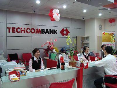Techcombank: Nợ có khả năng mất vốn tăng hơn 70%, tỷ lệ nợ xấu 4.12%
