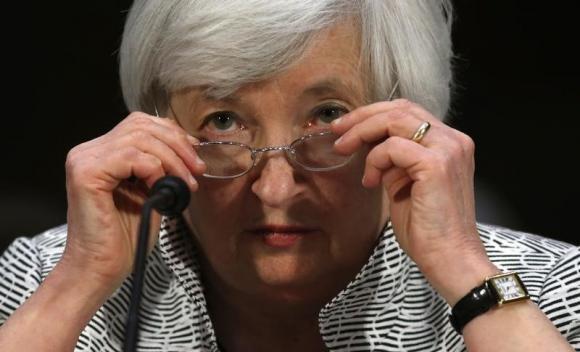 """Biên bản họp: Một số quan chức Fed muốn nâng lãi suất """"tương đối nhanh"""""""