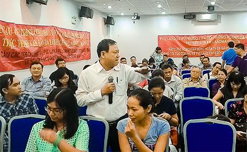 PVL: Dự án hơn 1.110 tỷ đồng của PetroVietnam Landmark - Giữa đường gãy gánh