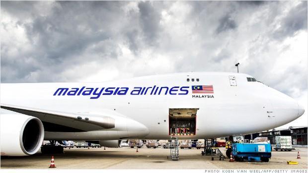 Malaysia Airlines sa thải 6,000 nhân viên để hạn chế thua lỗ