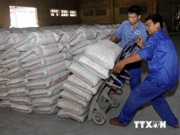 Giành lại thị phần xuất khẩu: Bài toán khó cho ximăng Việt Nam
