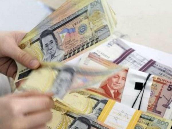 Philippines là một trong các nền kinh tế tăng trưởng mạnh