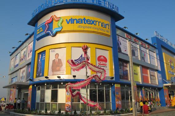 Lộ diện 2 đại gia bất động sản là nhà đầu tư chiến lược của Vinatex sau IPO