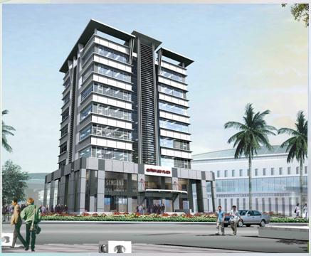 PVL: Bán nồi cơm Quỳnh Lưu Plaza cho ngân hàng để gán nợ