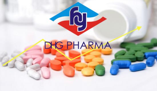 """DHG: """"Liều thuốc thử"""" trước khi đầu tư ở """"sân khách"""" Myanmar"""
