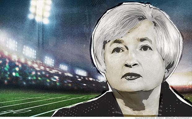 Nhà đầu tư kỳ vọng gì từ cuộc họp tuần này của Fed?