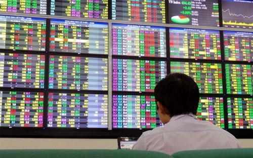 Nhịp đập Thị trường 17/09: Nhóm Chứng khoán lên ngôi, VN-Index thoái lui