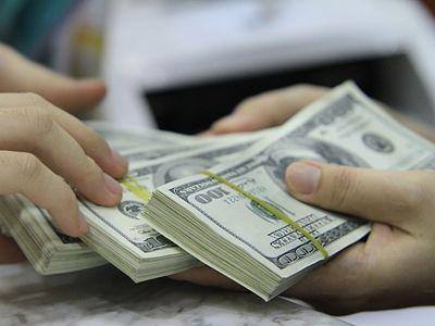 Các khoản nợ trái phiếu quốc tế đang ở đâu?