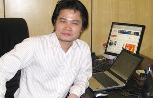 Ông Quách Mạnh Hào tiếp tục tham gia tổ chức tài chính khác sau khi rời MBS