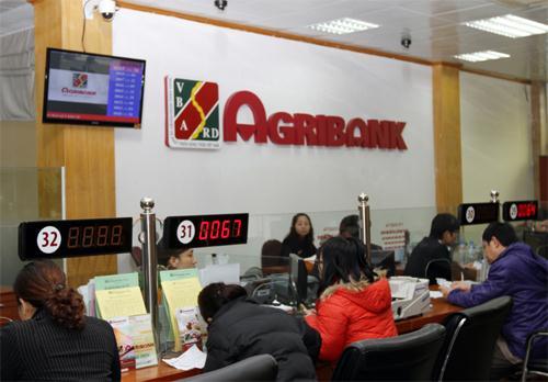 Bắt giam nguyên Chủ tịch HĐQT Agribank