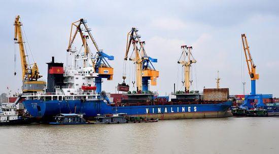 Cổ phần hóa Vinalines: Chờ cơ chế mới trong chào bán cổ phần cảng biển