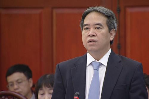 Thống đốc: Sai phạm VNCB không xáo trộn hệ thống ngân hàng