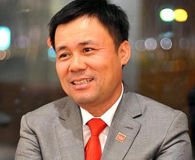 Ông Nguyễn Duy Hưng và nhóm NĐT trong nước sẽ mua toàn bộ cổ phần ANZ tại SSI