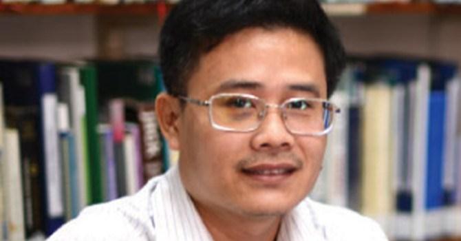 TS. Đỗ Thiên Anh Tuấn: Cứ mạnh dạn cho ngân hàng phá sản