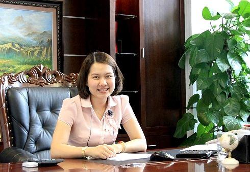 """Chủ tịch HĐQT Nguyễn Minh Thu: """"OceanBank cam kết đảm bảo thanh khoản"""""""