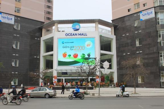 OGC: Lãi 500 tỷ đồng từ thương vụ chuyển nhượng Ocean Retail