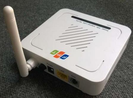 Hàng loạt modem WiFi bị tấn công