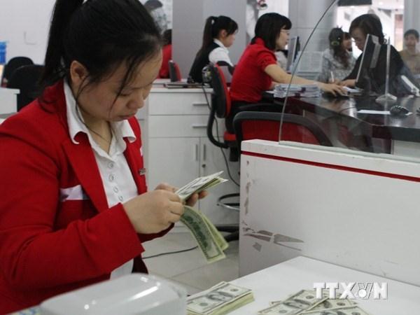 Ngân hàng Nhà nước khẳng định sẽ không điều chỉnh tỷ giá ngoại tệ