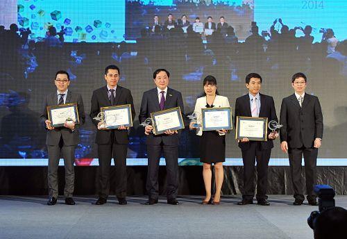 VietinBank đạt Top 5 Ngân hàng được quan tâm nhất