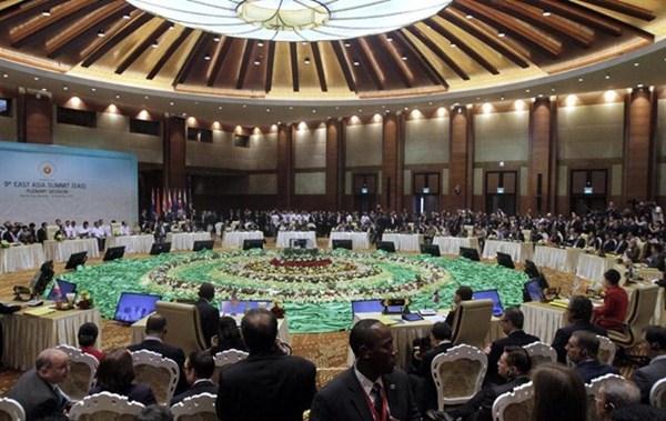 Hạ viện Mỹ thông qua nghị quyết về Biển Đông và biển Hoa Đông