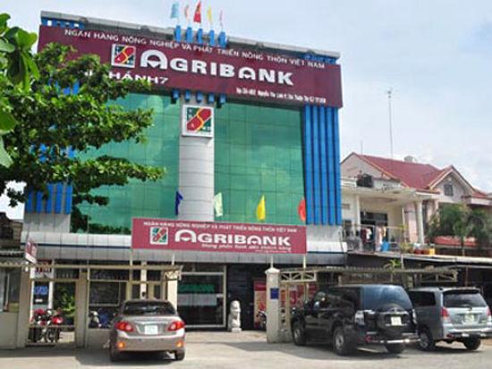 Cựu sếp Agribank chi nhánh 7 TPHCM gây thiệt hại hơn 600 tỉ đồng