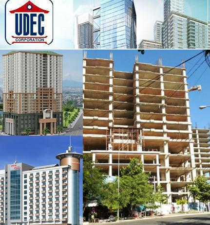 UDC: Dự án Bàu Sen và Golf Phú Mỹ liên tục ngốn tiền!