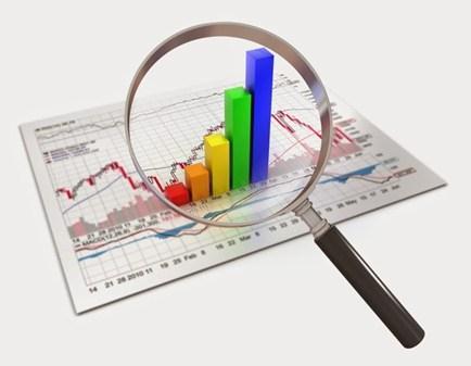 Gần 90% doanh nghiệp niêm yết báo lãi với tổng lãi 17,300 tỷ đồng