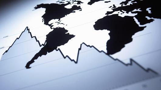 Niềm tin kinh doanh toàn cầu xuống thấp nhất từ sau khủng hoảng tài chính