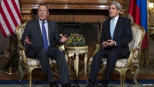 Obama ký tiếp lệnh trừng phạt Nga