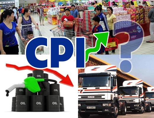 CPI tháng 12 sẽ gia tăng trở lại, kinh tế vĩ mô đang diễn biến tốt