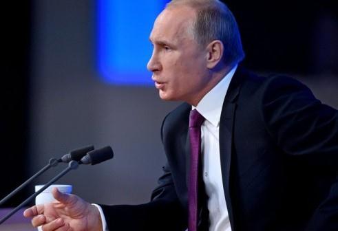 Tổng thống Nga: Đồng rúp sẽ ổn định nhưng khủng hoảng kinh tế có thể kéo dài 2 năm