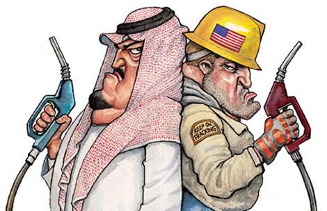 Mỹ - OPEC bắt tay: 50% ngân sách Nga đã bốc hơi