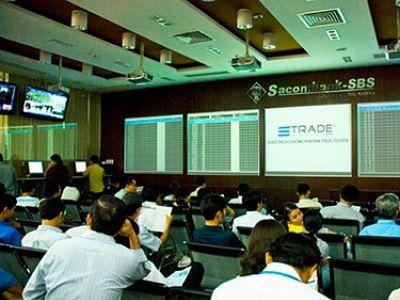 """Ngày 23/12: 10 cổ phiếu """"nóng"""" dưới góc nhìn PTKT của Vietstock"""