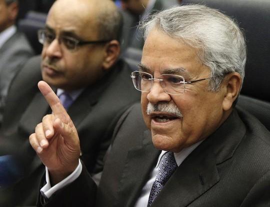 Các nước vùng Vịnh quyết không cắt sản lượng dầu