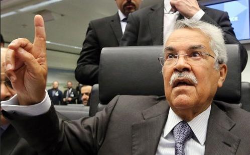 Bộ trưởng Dầu mỏ Saudi Arabia tin giá dầu thế giới sẽ hồi phục
