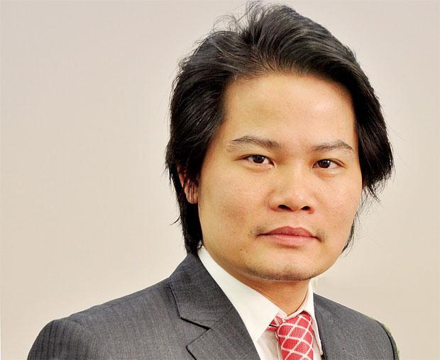 TS. Quách Mạnh Hào: Thị trường giảm do tâm lý, cơ hội xuất hiện
