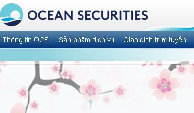 Chứng Khoán Đại Dương (OCS): Quý 4 bất ngờ lỗ hơn 34 tỷ đồng