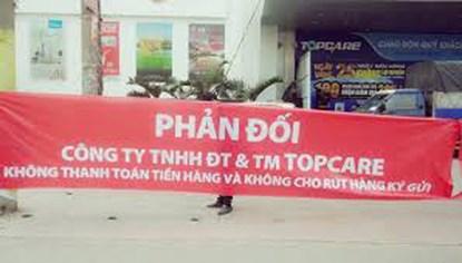 Hệ thống siêu thị Topcare đóng cửa: Hệ quả của cạnh tranh liều lĩnh