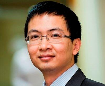 Ông Ngô Thế Hiển (SHS): Cổ phiếu bất động sản sẽ tạo đột biến trong năm 2015
